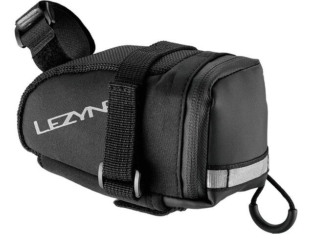 Lezyne Caddy M - Bolsa bicicleta - Sport Kit negro